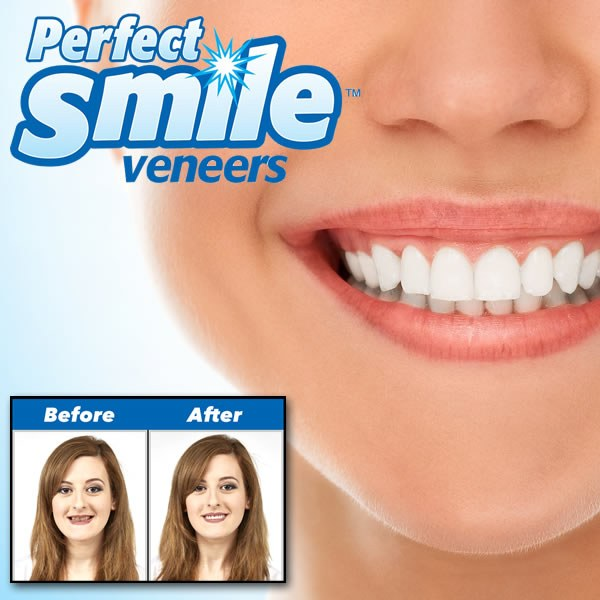 Perfect Smile Veneers In Review Do They Really Work